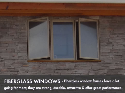 Best fiberglass windows replacement windows reviews for Fiberglass replacement windows