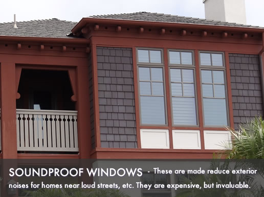 Best soundproof windows replacement windows reviews for Replacement window ratings