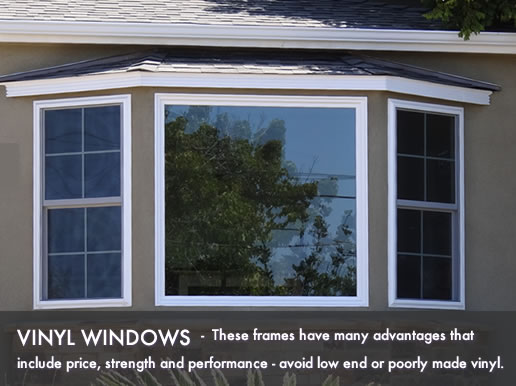 Best vinyl windows replacement windows reviews for Best vinyl replacement windows