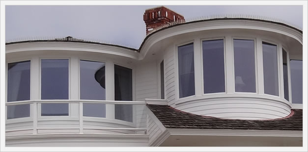 Fixed Frame Windows : Window frame material reviews replacement windows